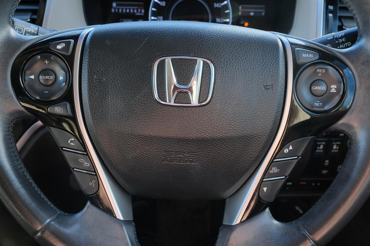 image-14, 2013 Honda Odyssey G 4WD EX Full Leather Package at Christchurch