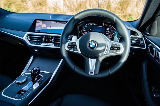 image-13, 2021 BMW M440i xDrive Coupe M Performance +Visibil at Dunedin