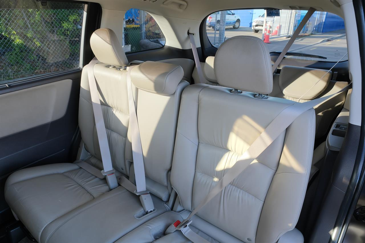 image-9, 2013 Honda Odyssey G 4WD EX Full Leather Package at Christchurch