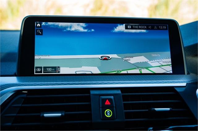 image-15, 2021 BMW X3 xDrive20d M-Sport +Innovations +Vision at Dunedin