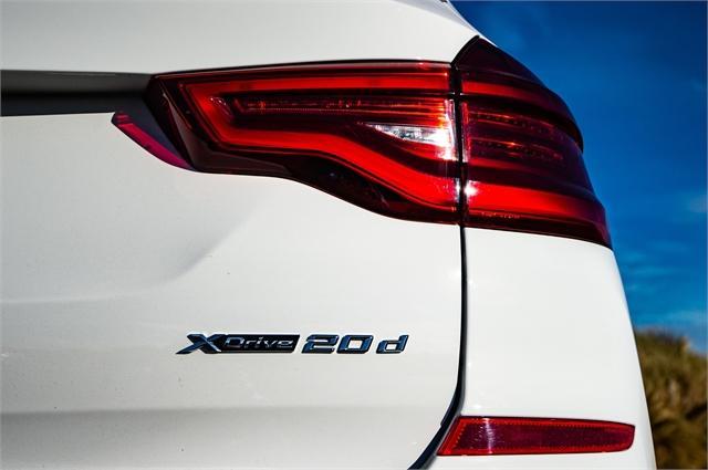 image-11, 2021 BMW X3 xDrive20d M-Sport +Innovations +Vision at Dunedin