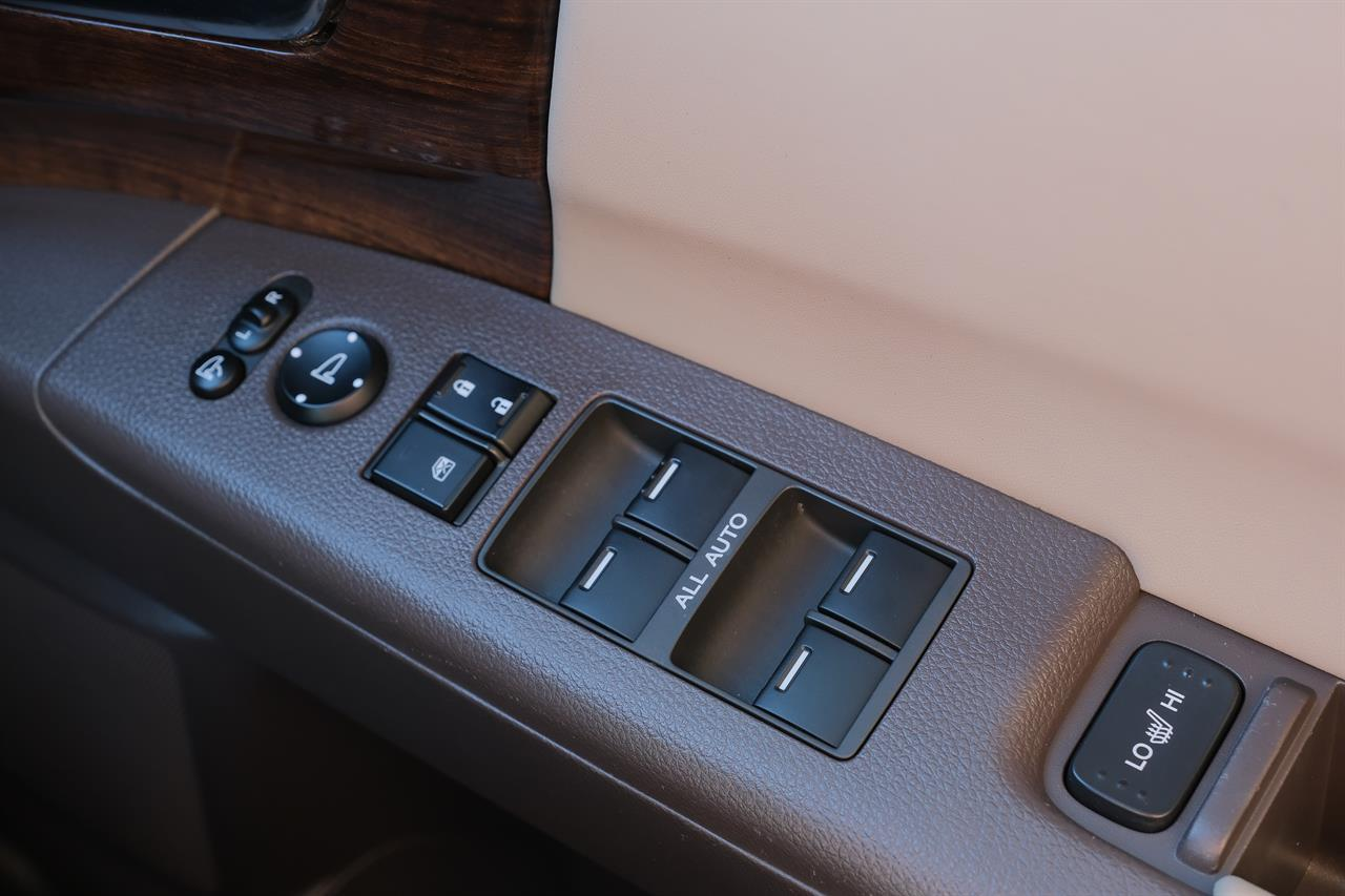 image-16, 2013 Honda Odyssey G 4WD EX Full Leather Package at Christchurch
