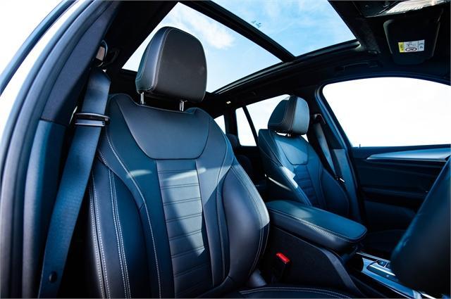 image-18, 2021 BMW X3 xDrive20d M-Sport +Innovations +Vision at Dunedin