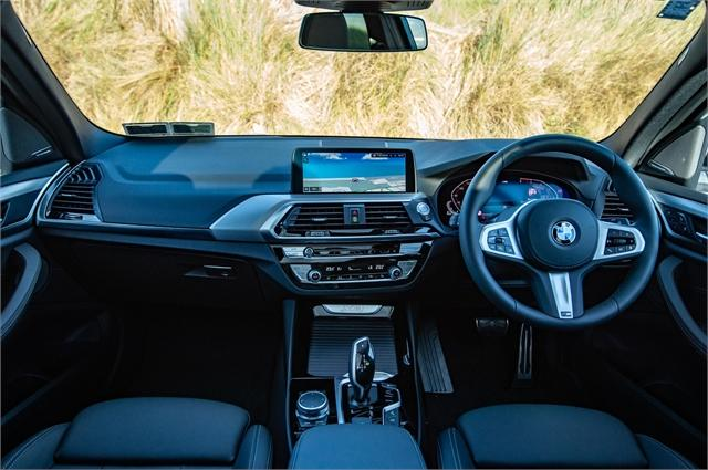 image-12, 2021 BMW X3 xDrive20d M-Sport +Innovations +Vision at Dunedin