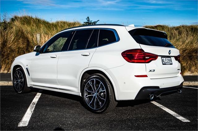 image-5, 2021 BMW X3 xDrive20d M-Sport +Innovations +Vision at Dunedin