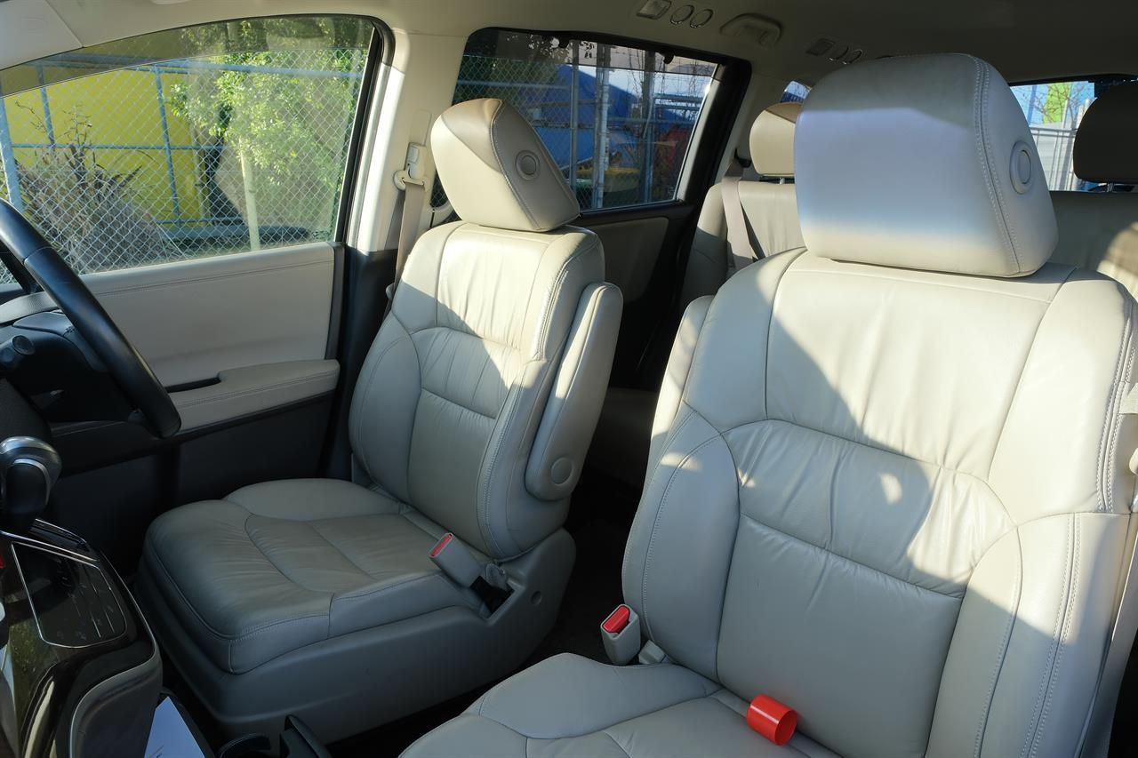 image-10, 2013 Honda Odyssey G 4WD EX Full Leather Package at Christchurch