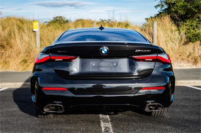 image-6, 2021 BMW M440i xDrive Coupe M Performance +Visibil at Dunedin