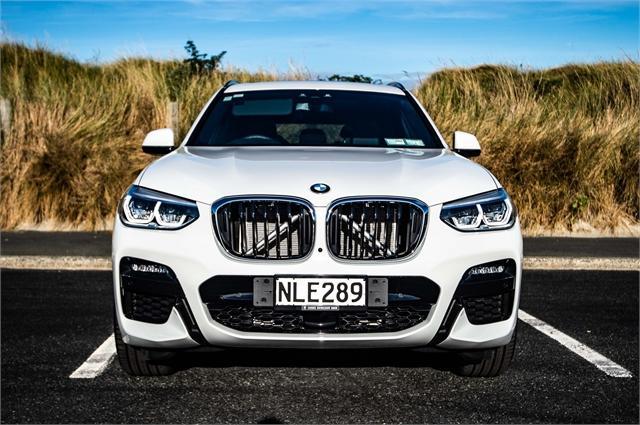 image-2, 2021 BMW X3 xDrive20d M-Sport +Innovations +Vision at Dunedin