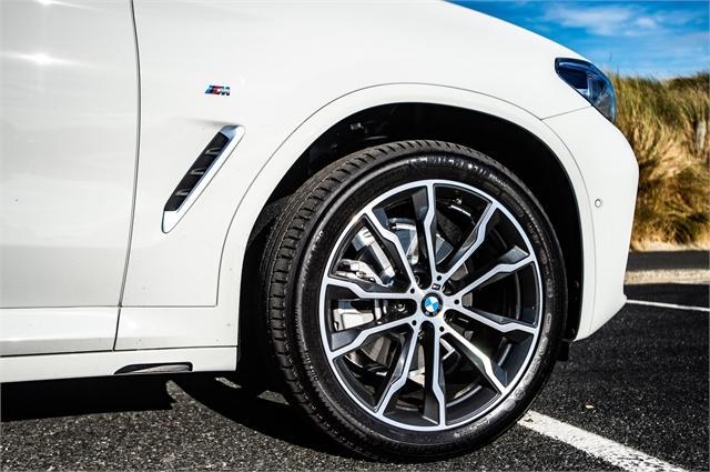 image-10, 2021 BMW X3 xDrive20d M-Sport +Innovations +Vision at Dunedin