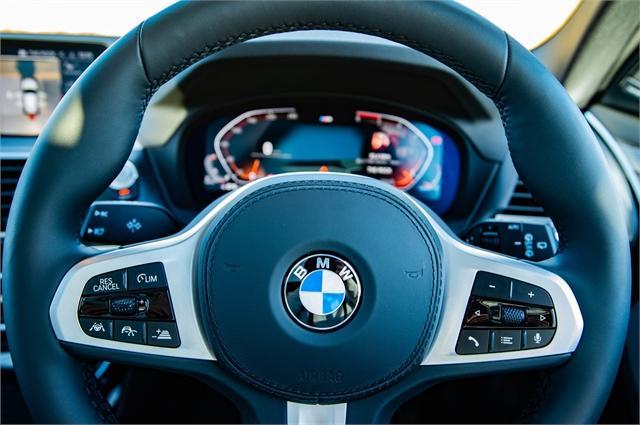 image-17, 2021 BMW X3 xDrive20d M-Sport +Innovations +Vision at Dunedin
