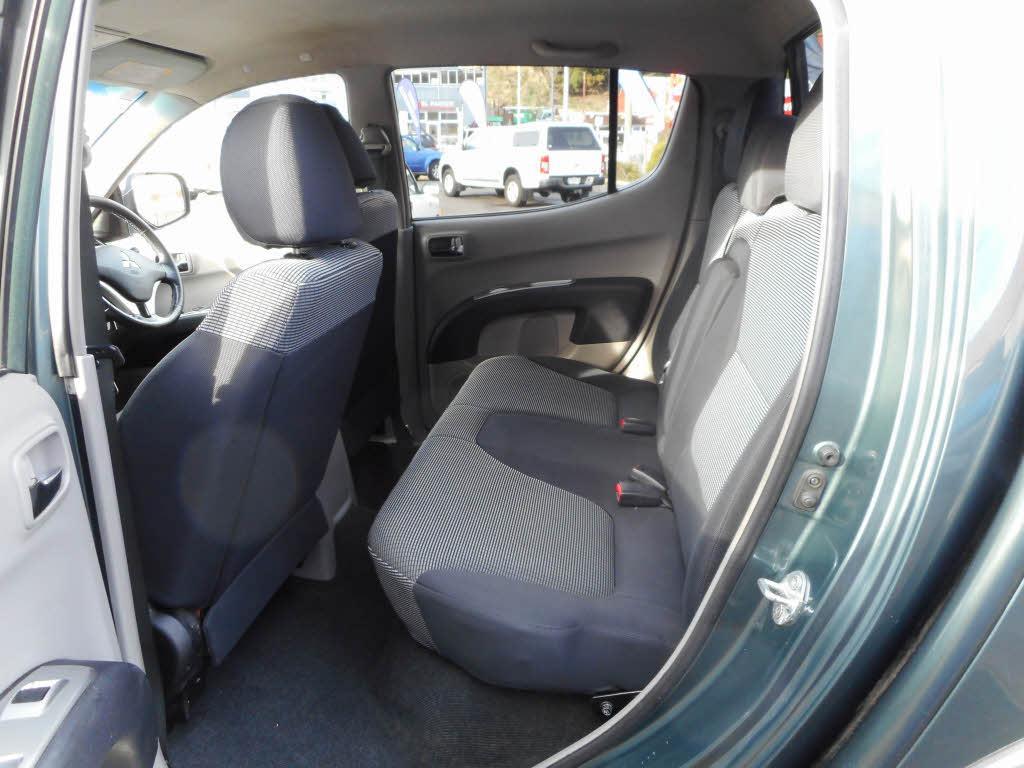image-6, 2008 Mitsubishi Triton 3.2D Dble Cab GLS DBLE CAB  at Dunedin