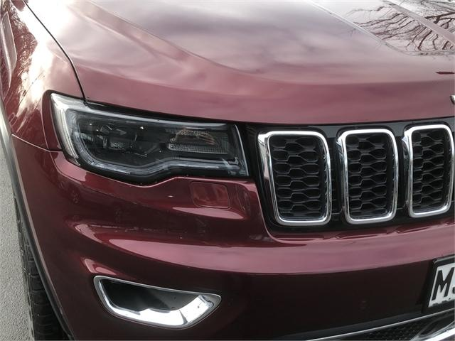 image-14, 2020 Jeep Grand Cherokee Limited 3.6lt Petrol at Christchurch