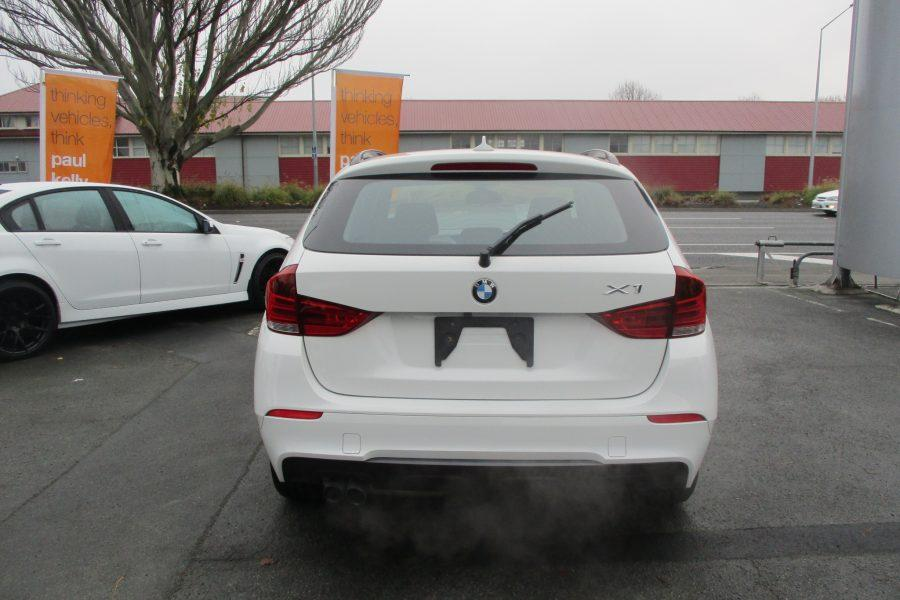 image-4, 2011 BMW X1 2.0I X DRI at Christchurch