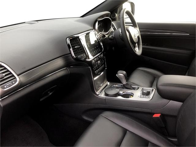 image-7, 2020 Jeep Grand Cherokee Limited 3.6lt Petrol at Christchurch