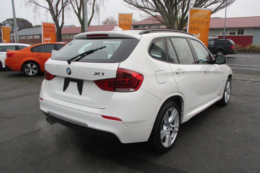 image-3, 2011 BMW X1 2.0I X DRI at Christchurch