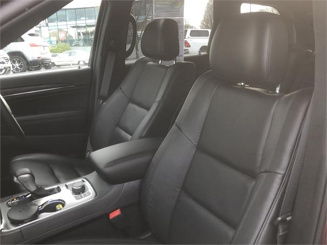 image-10, 2020 Jeep Grand Cherokee Limited 3.6lt Petrol at Christchurch