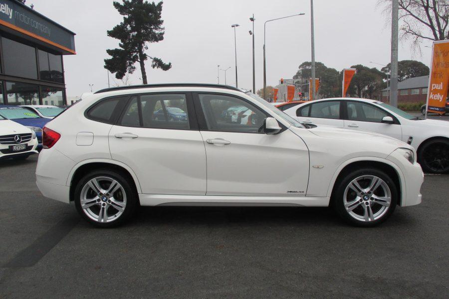 image-2, 2011 BMW X1 2.0I X DRI at Christchurch