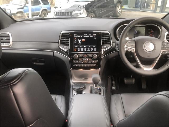 image-17, 2020 Jeep Grand Cherokee Limited 3.6lt Petrol at Christchurch