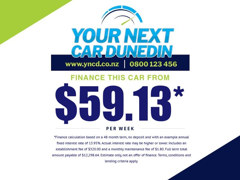 image-1, 2011 Mazda Demio Skyactive No Deposit Finance at Dunedin