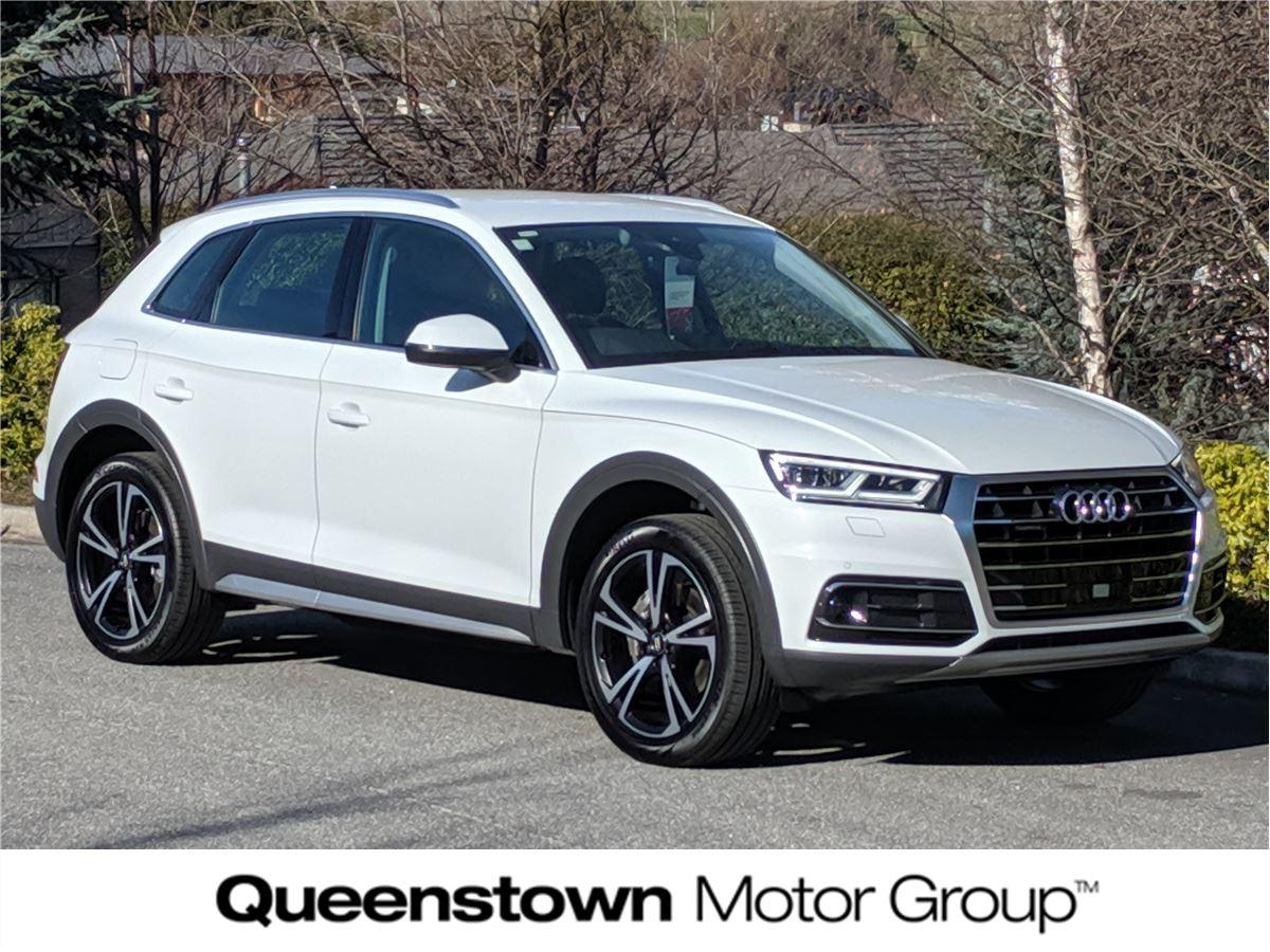 2019 AUDI Q5 Q5 2 0TDI Offroad Edition for sale in