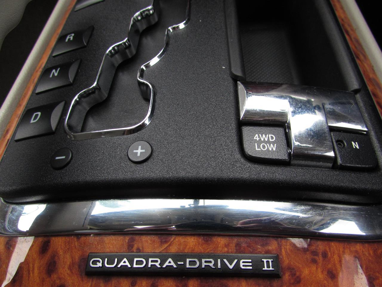 image-13, 2007 Jeep Grand Cherokee Limited 5.7L Hemi V8 at Christchurch