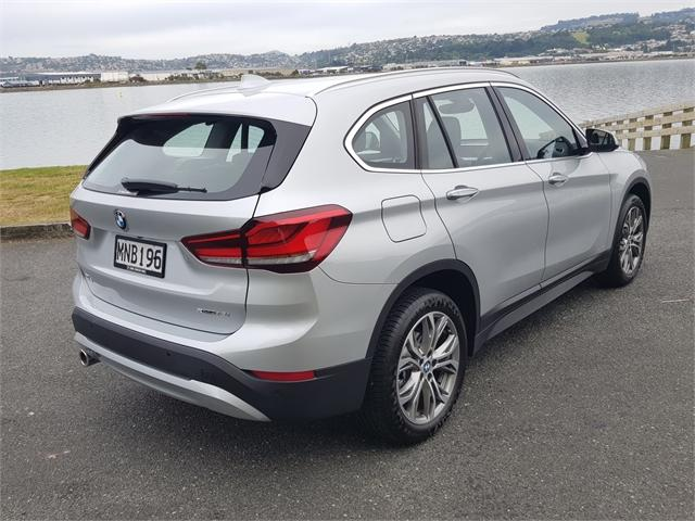 image-2, 2019 BMW X1 sDrive 18i Edition LCi at Dunedin