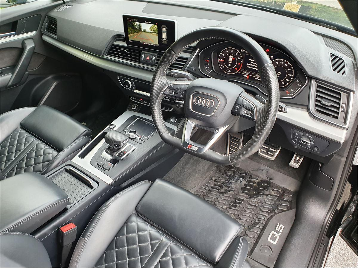 image-4, 2018 AUDI Q5 Q5 2.0 TFSI Sport at Queenstown-Lakes