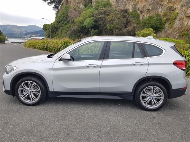 image-5, 2019 BMW X1 sDrive 18i Edition LCi at Dunedin