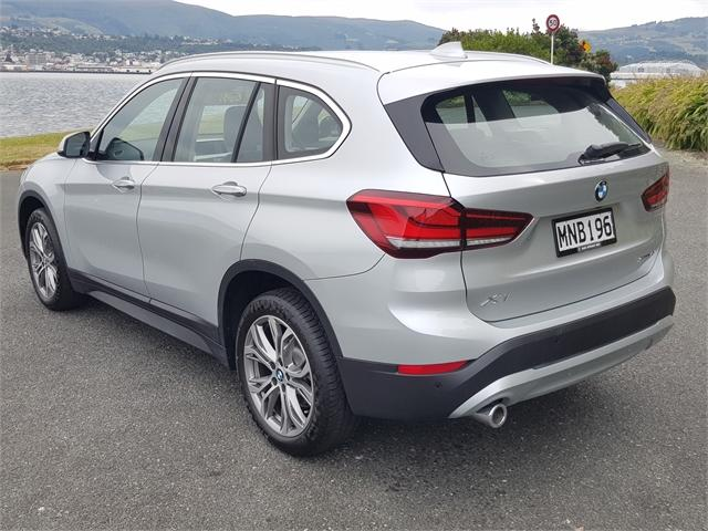 image-4, 2019 BMW X1 sDrive 18i Edition LCi at Dunedin