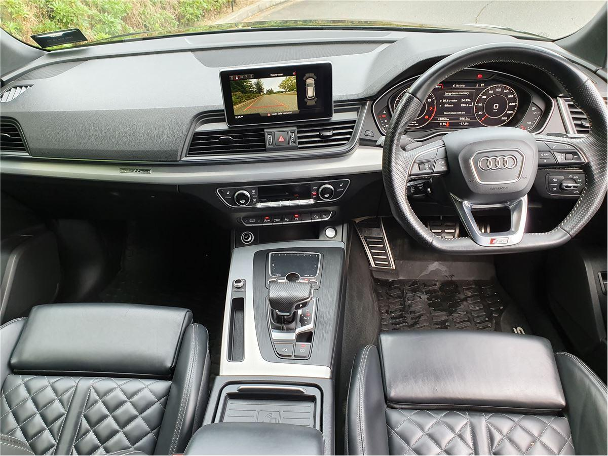 image-6, 2018 AUDI Q5 Q5 2.0 TFSI Sport at Queenstown-Lakes