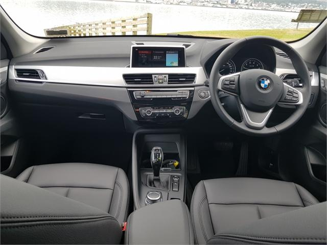 image-11, 2019 BMW X1 sDrive 18i Edition LCi at Dunedin