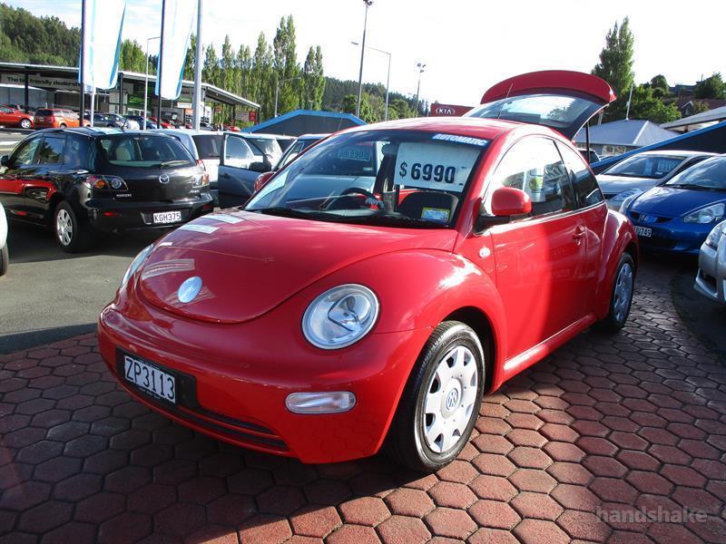 Don Valley Volkswagen Used Cars Adanih