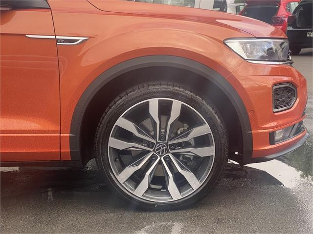 image-6, 2021 Volkswagen T-Roc R-Line 140kW 4WD Petrol Auto at Christchurch
