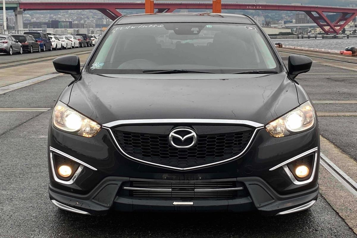 image-8, 2013 Mazda CX-5 XD Sport Package, Cruise Control at Christchurch