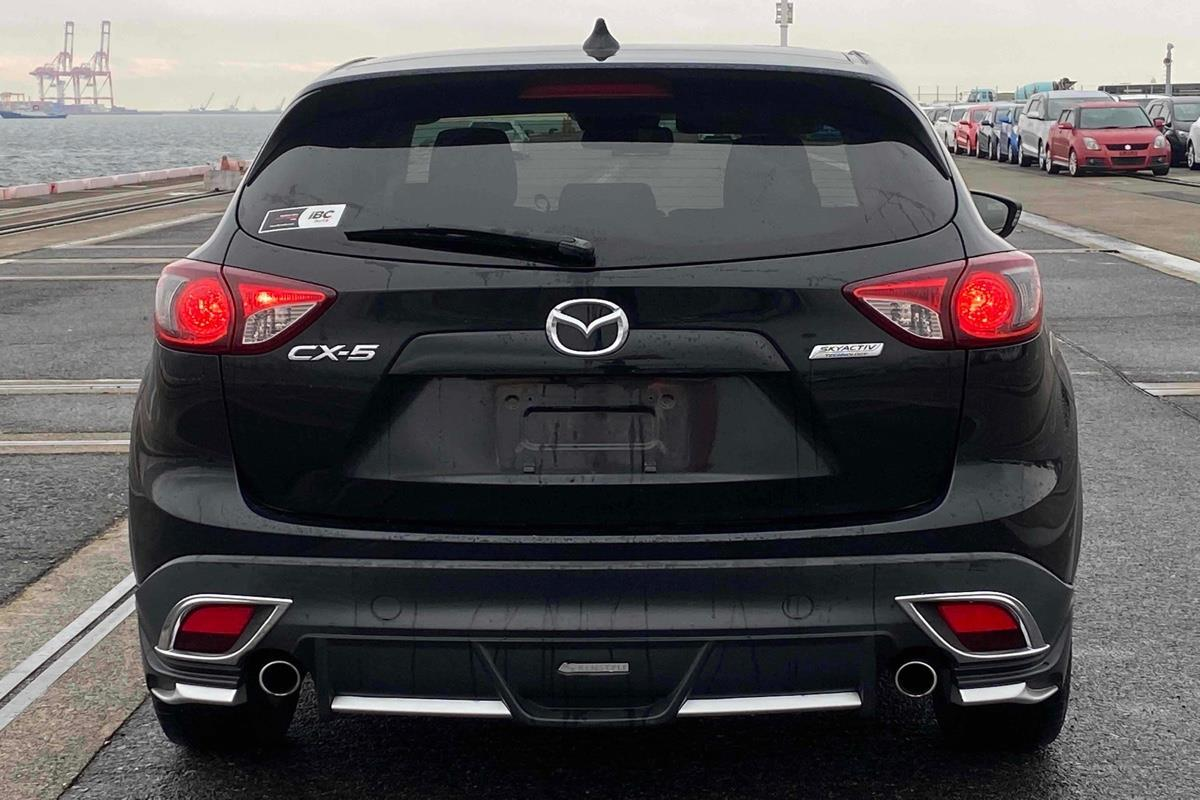image-3, 2013 Mazda CX-5 XD Sport Package, Cruise Control at Christchurch