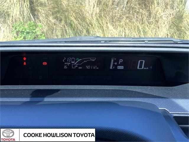 image-14, 2017 Toyota Aqua Aqua/Prius C at Dunedin