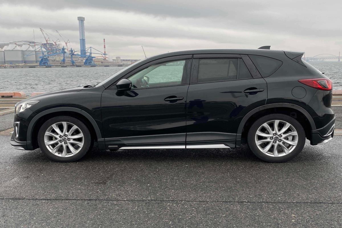 image-6, 2013 Mazda CX-5 XD Sport Package, Cruise Control at Christchurch