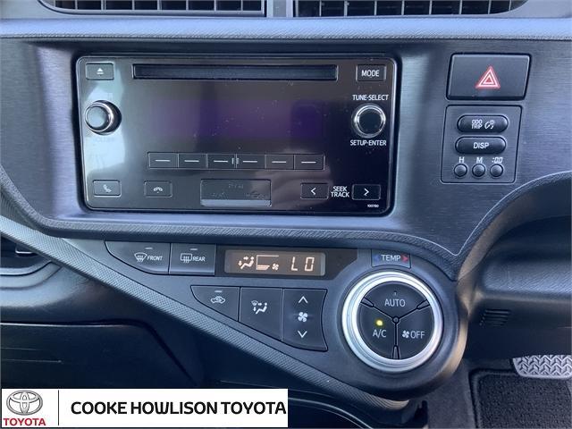 image-12, 2017 Toyota Aqua Aqua/Prius C at Dunedin