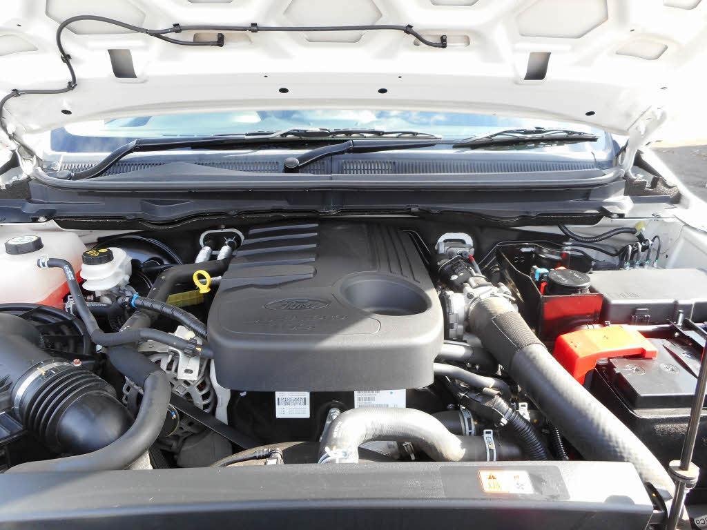 image-9, 2014 Ford Ranger TD XLT DC W/sa 3.2D TD XLT DC W/S at Dunedin