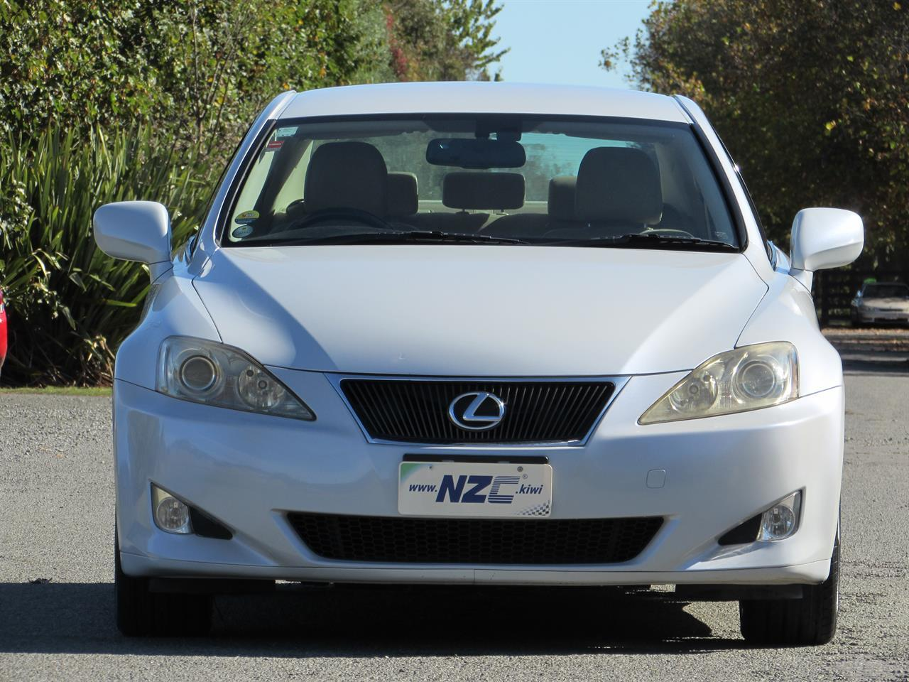 image-1, 2007 Lexus IS 250 at Christchurch
