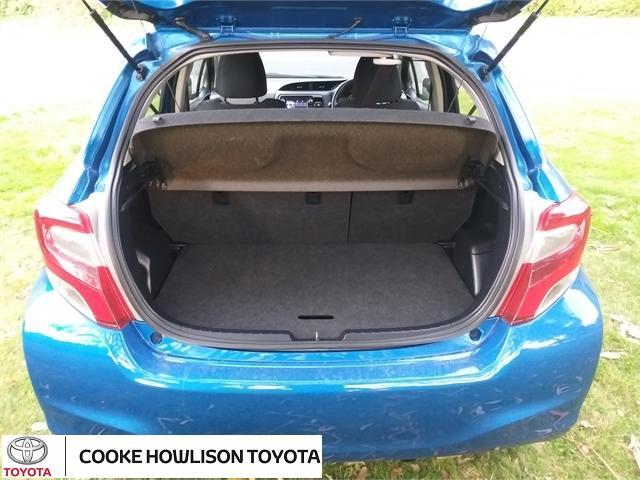 image-9, 2016 Toyota Yaris GX Hatchback at Dunedin