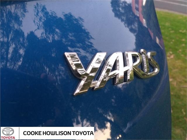 image-8, 2016 Toyota Yaris GX Hatchback at Dunedin