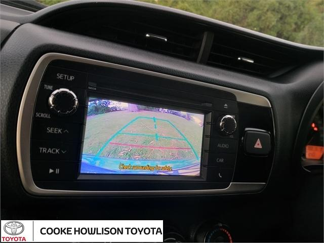 image-16, 2016 Toyota Yaris GX Hatchback at Dunedin