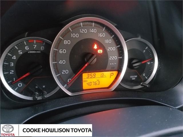 image-18, 2016 Toyota Yaris GX Hatchback at Dunedin