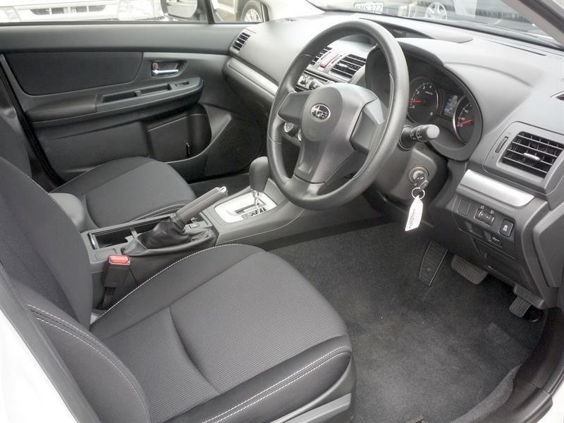 image-3, 2013 Subaru Impreza G4 1.6i-L at Dunedin