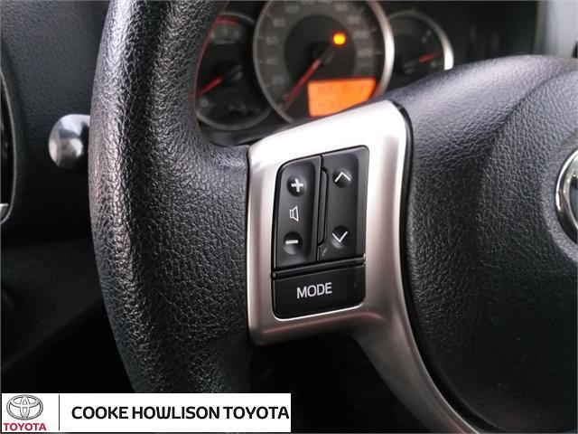 image-19, 2016 Toyota Yaris GX Hatchback at Dunedin