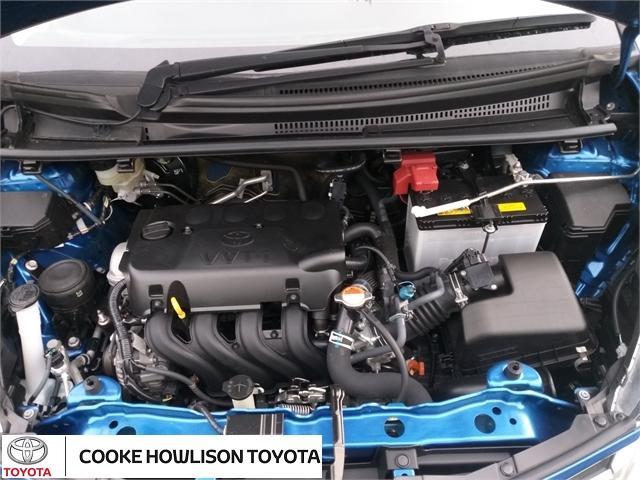 image-6, 2016 Toyota Yaris GX Hatchback at Dunedin