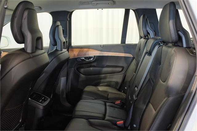 image-11, 2021 Volvo XC90 D5 Awd Momentum 2.0L Diesel at Dunedin