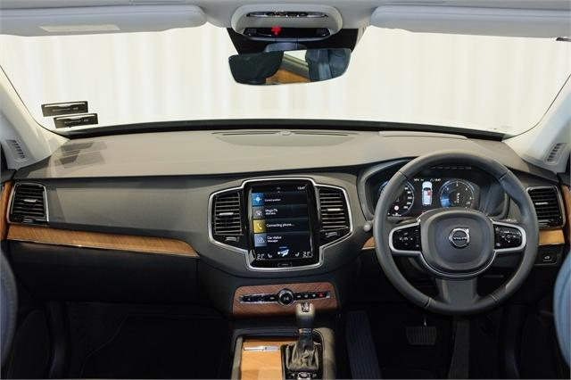 image-8, 2021 Volvo XC90 D5 Awd Momentum 2.0L Diesel at Dunedin