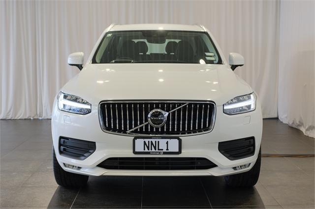 image-1, 2021 Volvo XC90 D5 Awd Momentum 2.0L Diesel at Dunedin